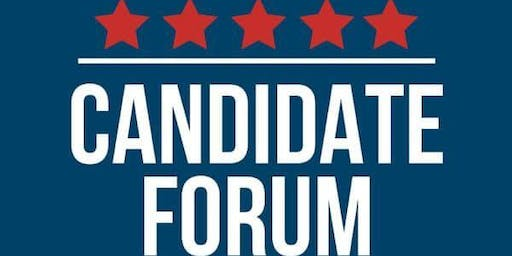 Treasure Coast Republican Liberty Caucus Candidate Forum