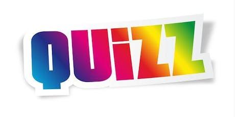 Soirée Quizz - Mardi 18 juin - 20h billets