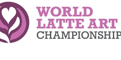 4 en 5 november 2019: Voorronde Dutch Latte Art Championship 2020