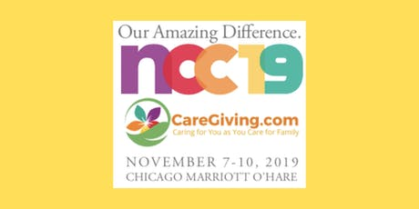 Fourth Annual National Caregiving Conference tickets