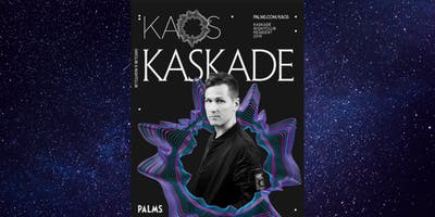 8.11 KASKADE @ KAOS NIGHTCLUB FREE SHOW! TEXT 303.437.9559 FOR GUESTLIST