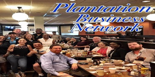 Plantation Business Network