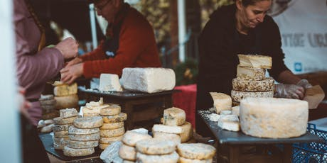 London Cheese Project 2019  tickets