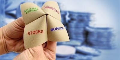 Portfolio Income: Family Wealth Empowerment Series