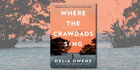 Book Discussion: Where the Crawdads Sing tickets