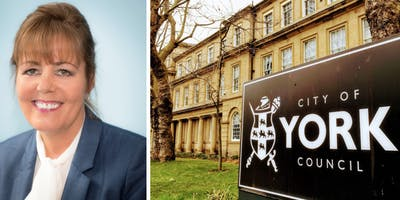 York Economic Update incorporating the York Professionals AGM