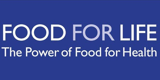 Food for Life Classes at Well+Fed LA