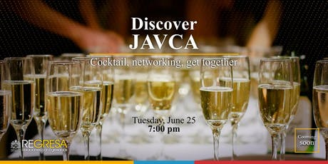 Javeriana Alumni Cocktail in Toronto & JAVCA Brand Launch tickets