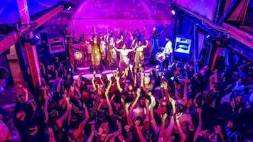 Non Stop Bhangra - Crash An Indian Wedding Party!