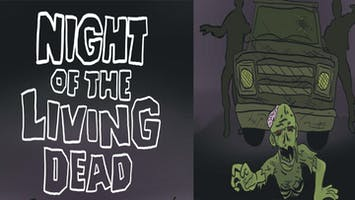 Night of the Living Dead (Teen Production)