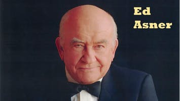 "Ed Asner: ""On Stage and Off"""