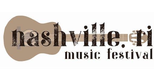 Nashville, RI Country Music Festival