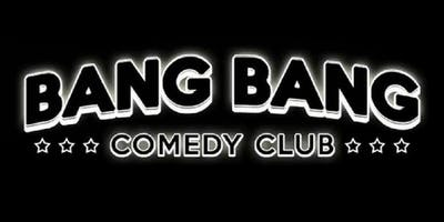 Bang Bang Comedy Club (Exceptionnel)