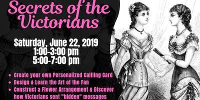 Secrets of the Victorians