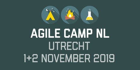 Agile Camp NL tickets