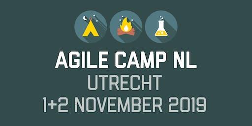 Agile Camp NL