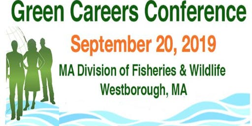 11th Massachusetts Green Careers Conference