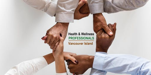 Health and Wellness Professionals Meetup Vancouver Island (HAWPVI)