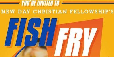 New Day Christian Fellowship Fish Fry
