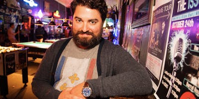Creekside Comedy Night with Sean Patton