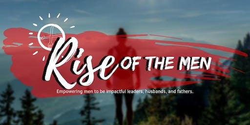 Rise of Men Seminar