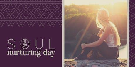 Soul Nurturing Day tickets