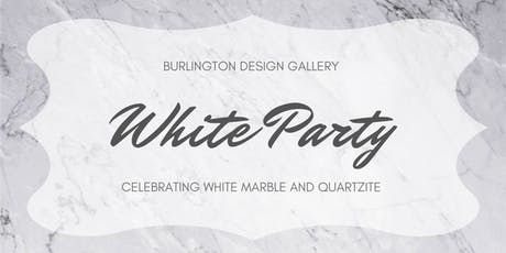 Burlington Summer White Party tickets