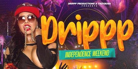 Drippp Miami tickets