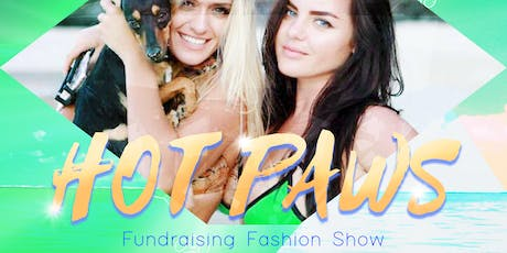 "VENAO Swimwear presents ""Hot Paws"" tickets"