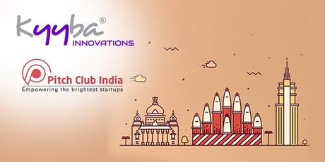 Pitch Club Bangalore @ IISc, Bangalore tickets