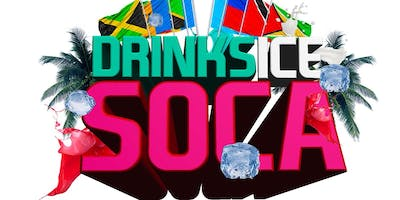 DRINKS ICE SOCA NY 2