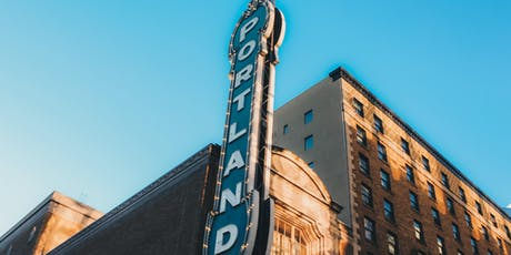 Financial Mastery Summit for Ministers - Portland, OR tickets