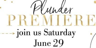 Plunder Premiere with Jennifer Minichiello, Spring, TX