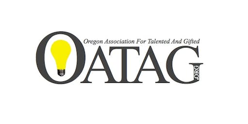 2019 OATAG Conference, Theme: Celebrating Neurodiversity