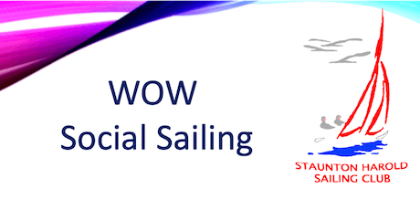 WOW Social Sailing tickets