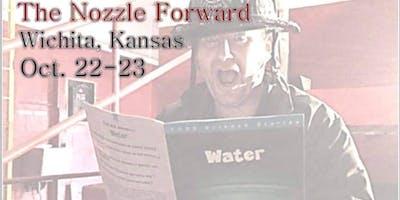Nozzle Forward