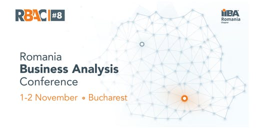 RBAC #8 Bucuresti 1-2 November 2019