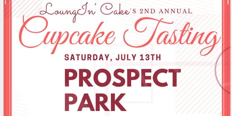 LoungIn' Cake's 2nd Annual Cupcake Tasting tickets