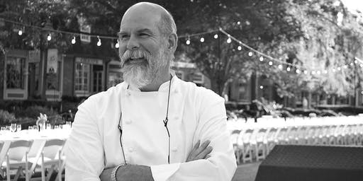 David Everett's 9th Annual Farm to Table Dinner 2019