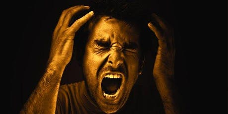 Dallas County APPROVED Anger Management 12 Week Course tickets