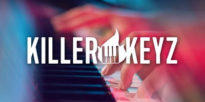 """Killer Keyz"" Piano Duel - Lights on the Lawn 2019"