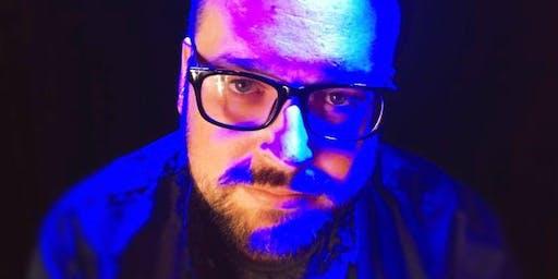 """""""Til I Turn Blue""""  The Music of Matt Holden"""