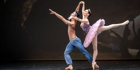 WELTSTAR-GALA 2019 | Ballettstars von den bedeutendsten Kompanien Europas Tickets