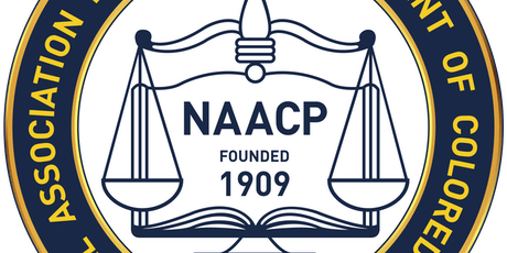 Euclid NAACP Membership Drive - Campaigning for Civil & Social Justice tickets