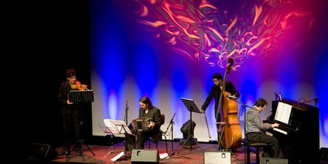 Alejandro Ziegler Tango Quartet tickets