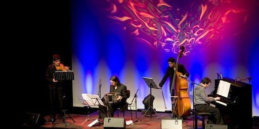 Alejandro Ziegler Tango Quartet