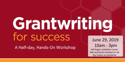 Non-Profit/Church Grant Writing Seminar