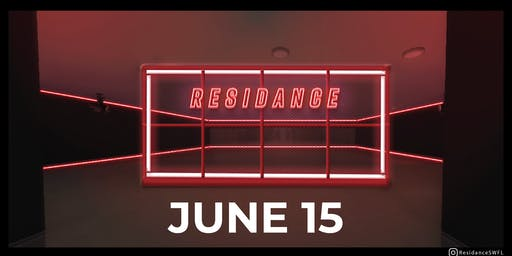 6/15 Hip-Hop Dance Class - All levels | Pop-Up by RESIDANCE