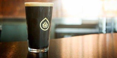 Yoga + Brunch at Company Brewing tickets