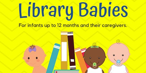 Library Babies Infant Storytime